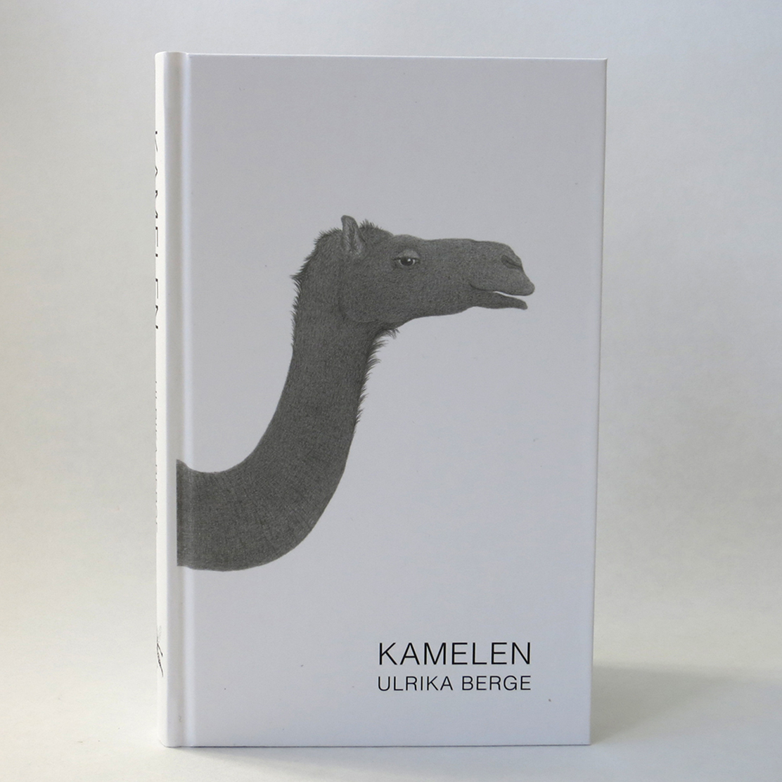 The Novel KAMELEN –  by Ulrika Berge